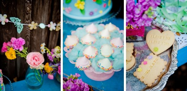 Co-ordination & concept: Creation Events Flowers: Paradiso Flowers Photography: Cheryl McEwan Cake & sweets: Jukie D Stationery: Invitation Cafe Laser cut garland and table number: Doodles Hair & makeup: Powder Puff Dresses: Brides of Somerset Venue: Hathersage
