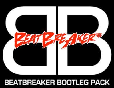 Dj Beatbreaker 2015 Bootleg Pack March - Chile Remix