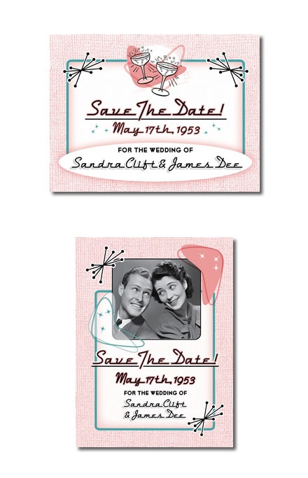 50 and dating theme pictures