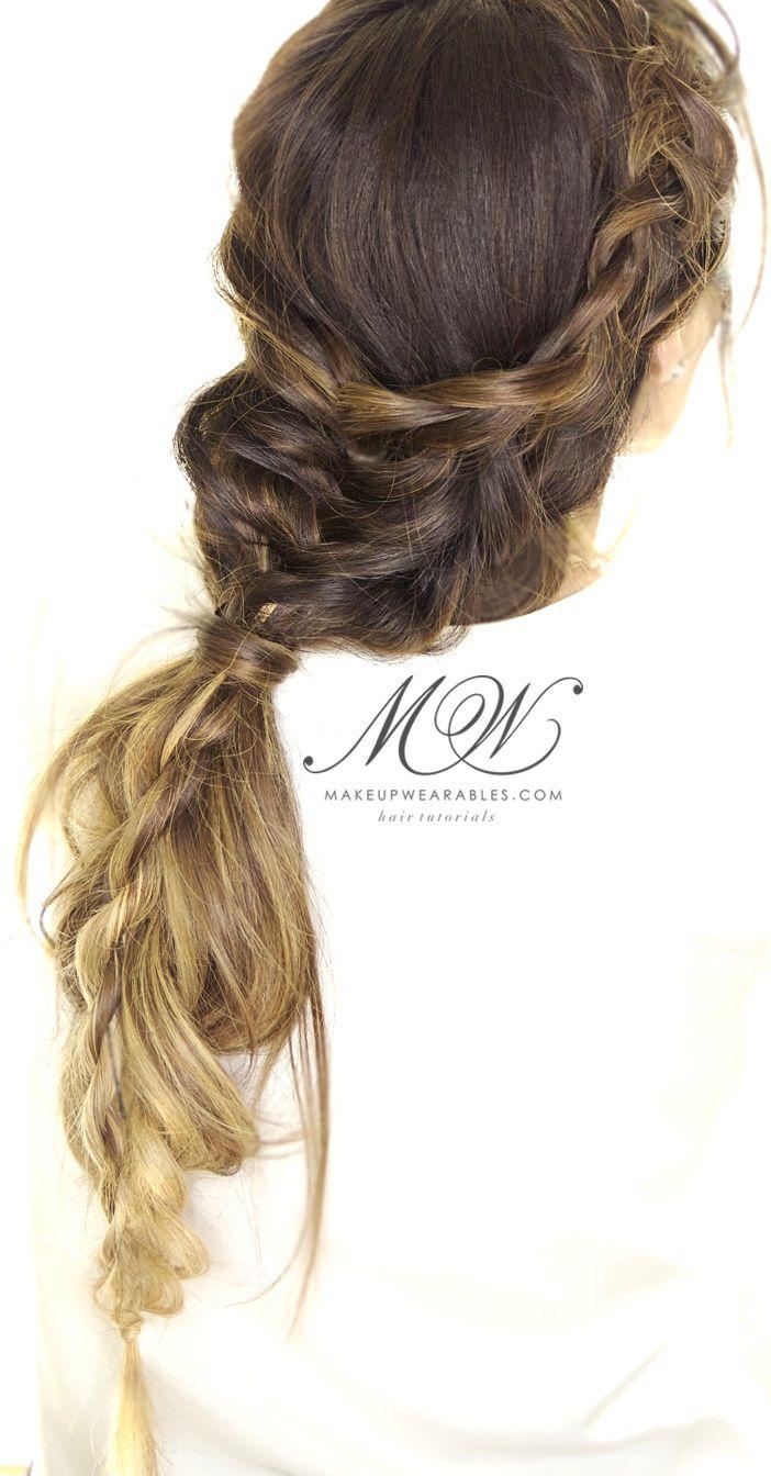 114 best b e l e z a images on Pinterest | Hair cut, Hair ...
