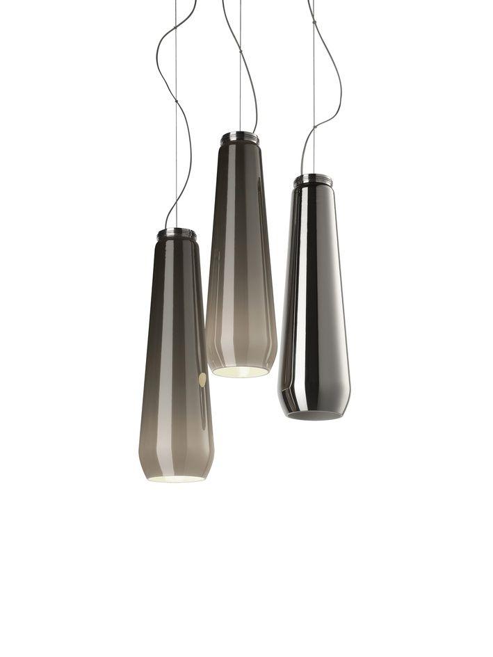 Glass Drop Pendant by Diesel — | ECC New Zealand