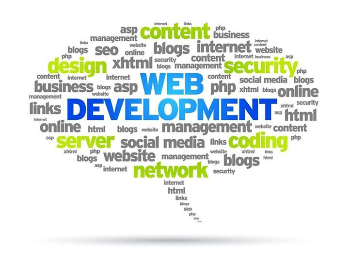 #RiyaInfotechSolutions' #webdeveloper in #Singapore redesign your website & make it look stunning