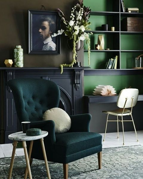 Más de 1000 ideas sobre decoración del hogar gótico en pinterest ...