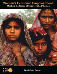 UNFPA - Empowering Women