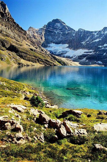 Lake McArthur's, Yoho National Park, Canada