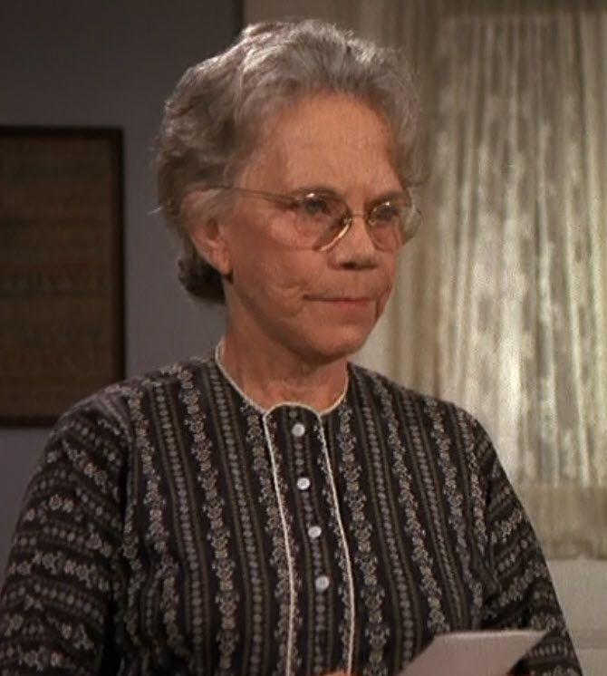 "Ellen Corby ""Grandma"""