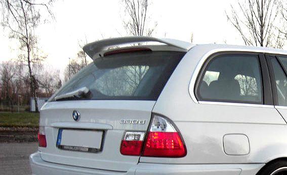 BMW E46 Kombi takspoiler