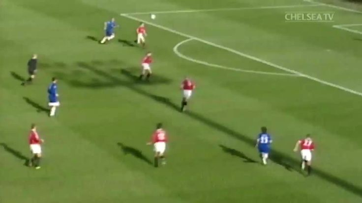 Match report: Chelsea 4 Manchester United 0 | News | Official Site | Chelsea Football Club