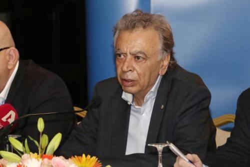 """Κουτσοκούμνης: """"Σχεδόν κατεστραμμένο το Κυπριακό ποδόσφαιρο"""""""