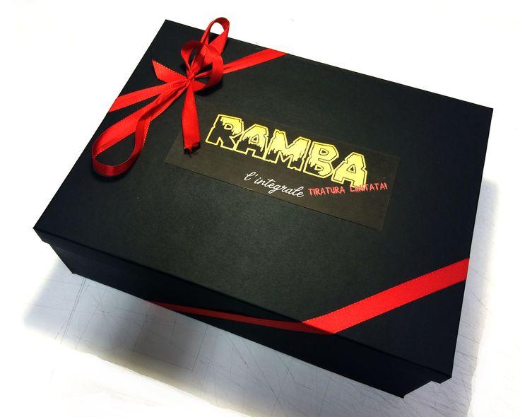 RAMBA box!!