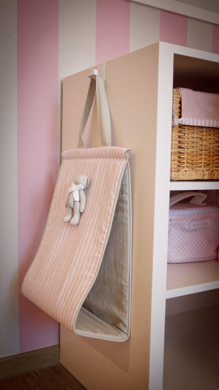 Tapidecor. es - Dormitorio infantil niña