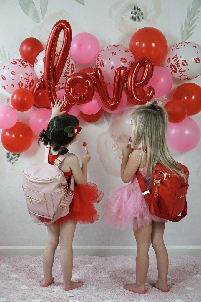 The Perfect Valentine S Day Party For Toddlers Valentinesday