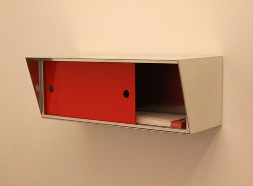 Modern Mailboxes — ACCESSORIES -- Better Living Through Design