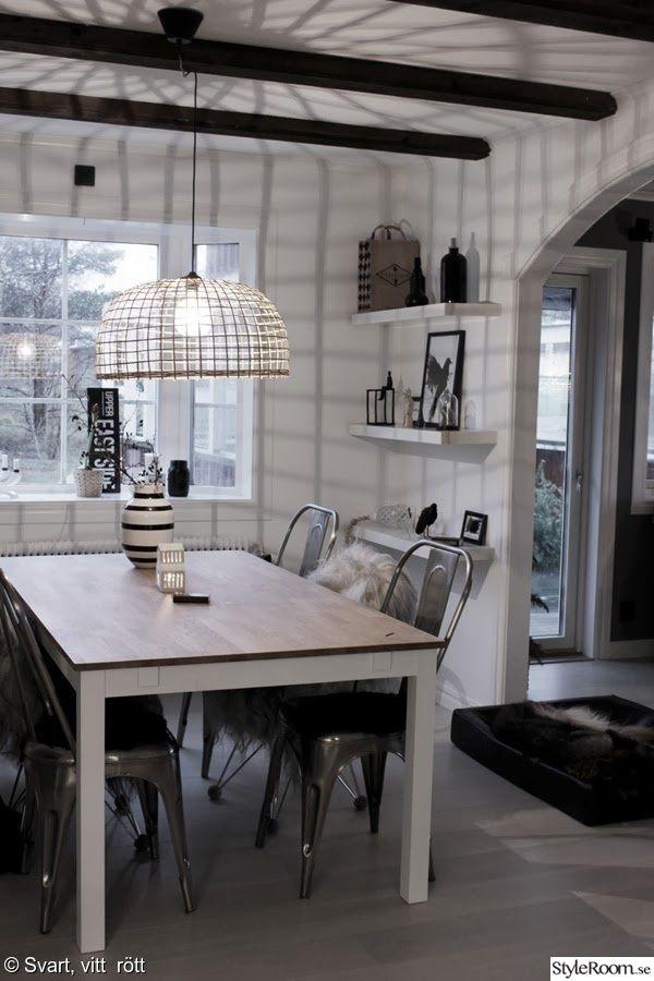 billigt matbord 6 stolar