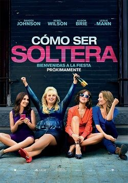 "Ver película Como ser soltera online latino 2016 gratis VK completa HD sin cortes descargar audio español latino online. Género: Comedia Sinopsis: ""Como ser soltera online latino 2016"". ""Mejor... solteras"". ""How to Be Single"". Alice (Dakota Johnson) es una joven que se acaba"