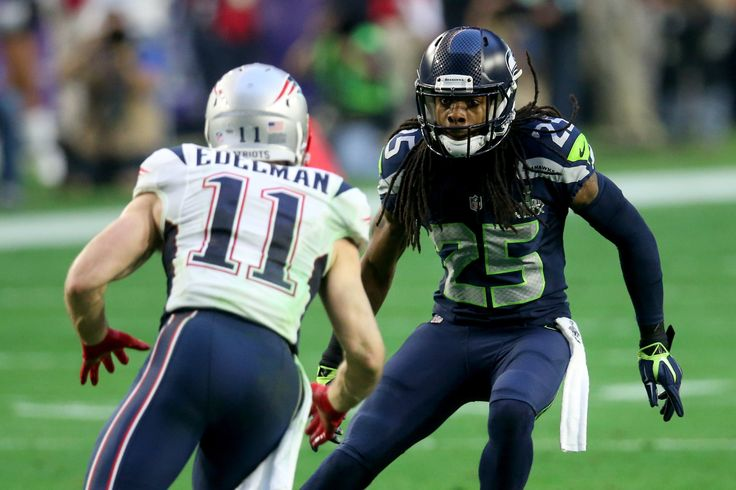Seahawks CB Richard Sherman will not have elbow surgery after all, sources say POSTED 4:53 PM, FEBRUARY 9, 2015,