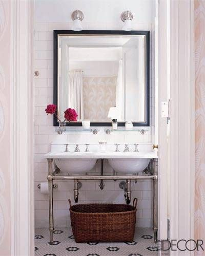 17 Best Images About Bathrooms On Pinterest Mosaic