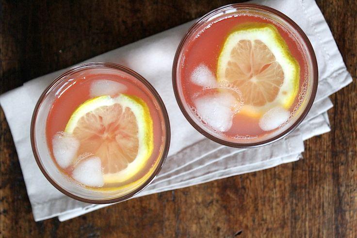 Zomerse perfectie: Watermeloen-limonade!