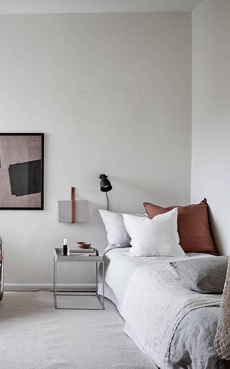 die besten 25 minimalistisches hausdesign ideen auf. Black Bedroom Furniture Sets. Home Design Ideas