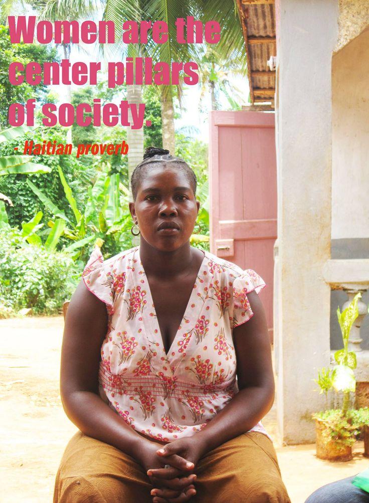 Dating in haiti