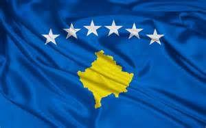 Kosovo - Flag