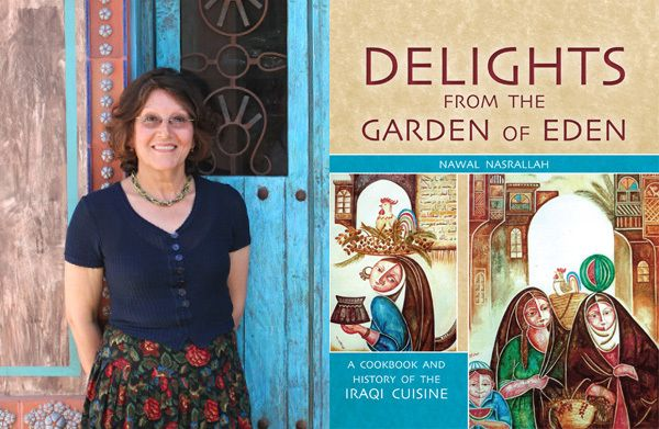 'Delights from the Garden of Eden': author explores rich history of Iraqi cuisine | canada.com
