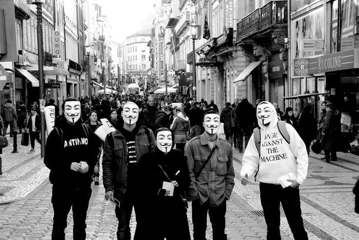 Sokak Fotoğrafçılığı Nedir? - Türk Nikon
