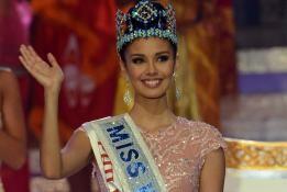 Los mejores ángulos de Miss World 2013 - Univision Belleza y Moda