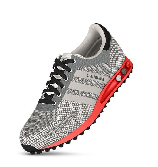 mi LA Trainer Weave en adidas.es! Descubre todos los estilos y colores disponibles en la tienda adidas online en España.