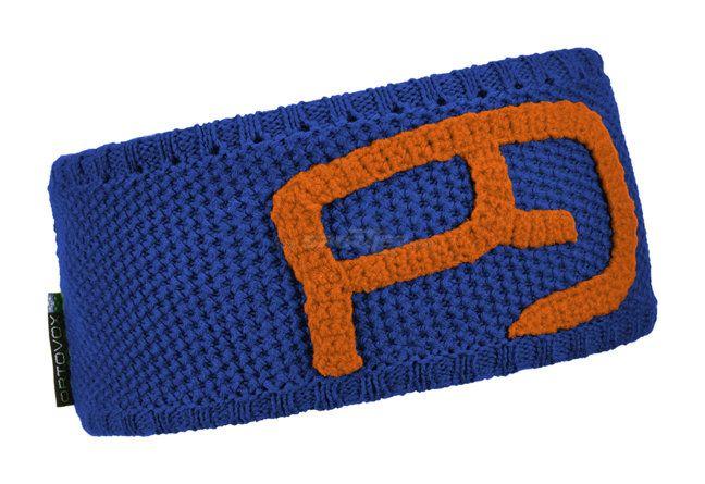 Ortovox Rock'n'Wool fascia per la testa  Online Shop Abbigliamento scialpinismo  - Sportler