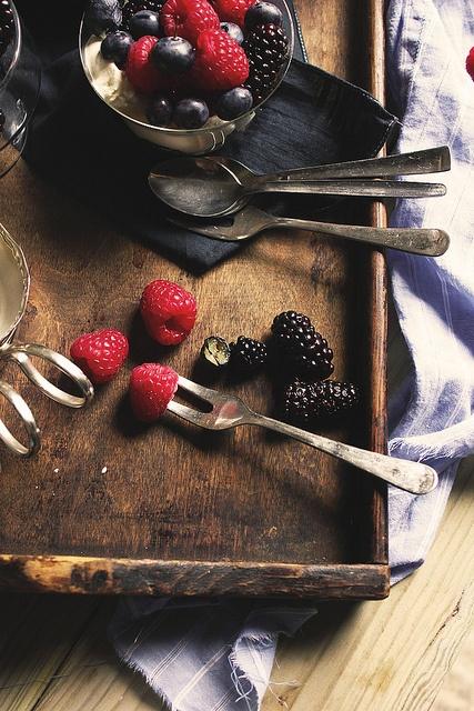 Summer Fruit by Agnieszka Guszpit