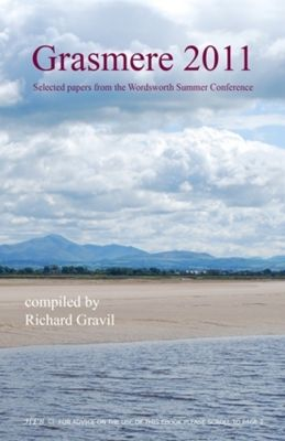 Grasmere 2011: Selected Papers from the Wordsworth Summer Conference  Author: Gravil, Richard  £7.95
