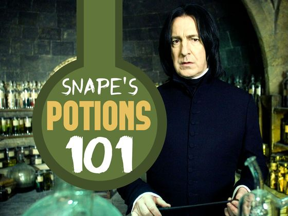 snape and harry relationship quiz