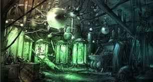 Un racconto davvero intrigante! Oggi non avevo molto da fare e ho iniziato a girovagare sul web in particolare tra i vari blog e mi è capitato sott'occhio questo blog. ho iniziato a leggere i post e devo dire che questa storia che  #alieni #laboratorio #medicina #chimica