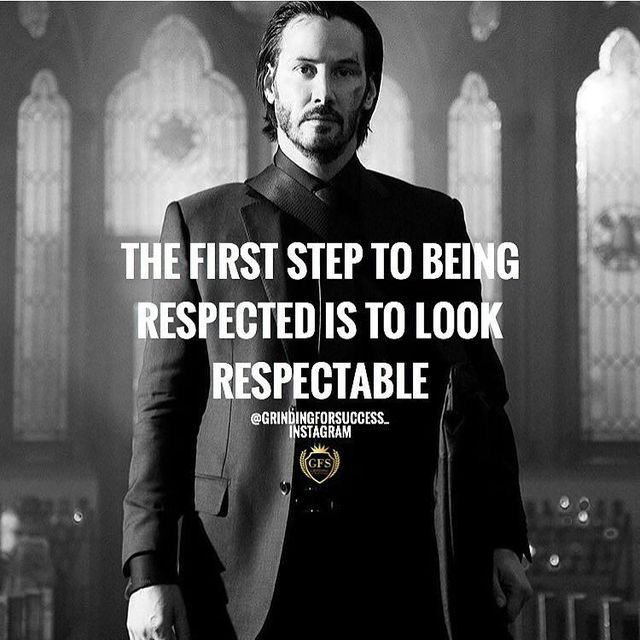 John Wick Quotes Well said John Wick!   Learn how I made it to 100K in one months  John Wick Quotes