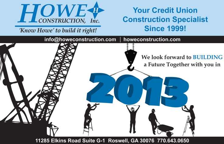 Magazine Ad Created For Local Construction Company My