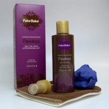 Fake Bake - FLAWLESS Self-Tan Liquid & Professional Mitt 6oz.