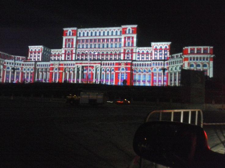 #Romania #Bucharest #Beautiful #City