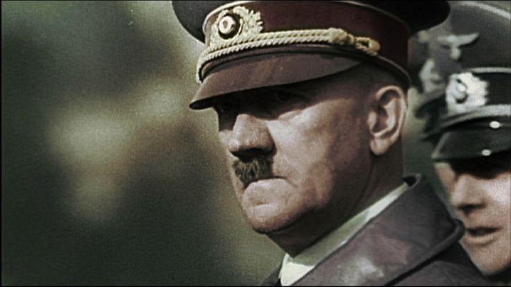NRK TV - Apokalypse - verden i krig - 1:6 Dokumentarserie om 2. verdenskrig