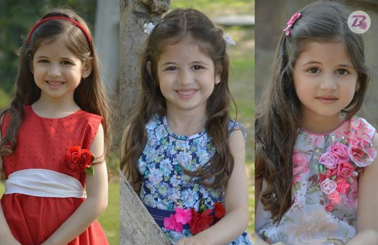 OMG! The cute kid Harshaali Malhotra nominated for the best Debut Actress