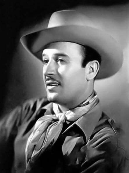 On old portrait of the actor #Mexico #PedroInfante ||| The #FilmsMexican ...
