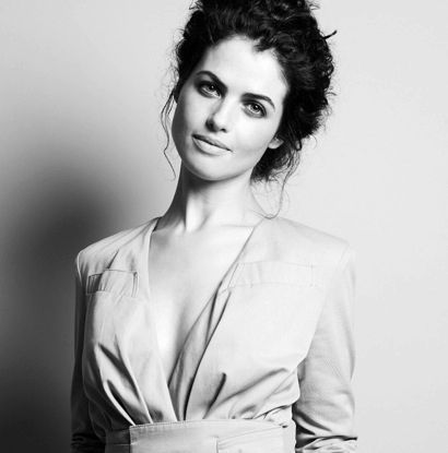 Neri Oxman is an Israeli designer and architect. She is best known for her work in environmental design and digital morphogenesis.