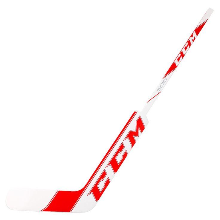Buy CCM 500 Yth. Goalie Stick  3 Pack #Goalie