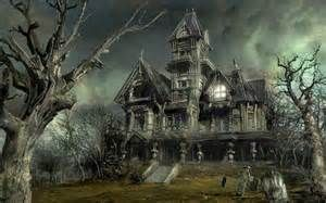Spooky Houses In Galveston - - Yahoo Image Search Results