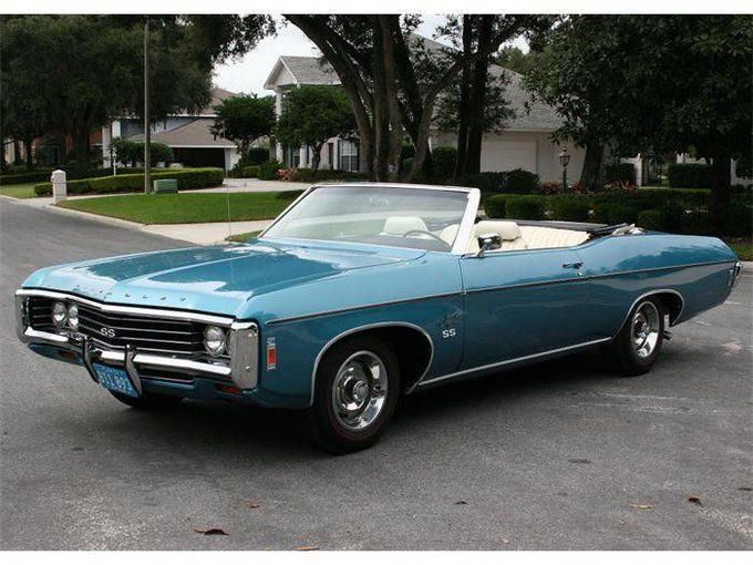 Pin By Cloud 9 On Cool Cars Chevrolet Impala Chevrolet Impala Car