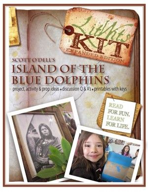 book report on island of the blue dolphins The book bunch: 'the book provided island of the blue dolphins by scott o'dell her main enemies on the island are the wild dogs and she lives in fear of the.