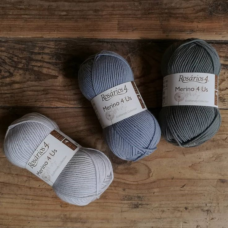 Merino 4 Us | Merino | 100% wool