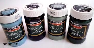 Pentart táblafesték 100ml 10 színben - Papelito: kreatív hobby, papír-írószer - webáruház, webshop bolthely.hu/papelito/id/05119_Pentart_tablafestek_100ml_10_szinben