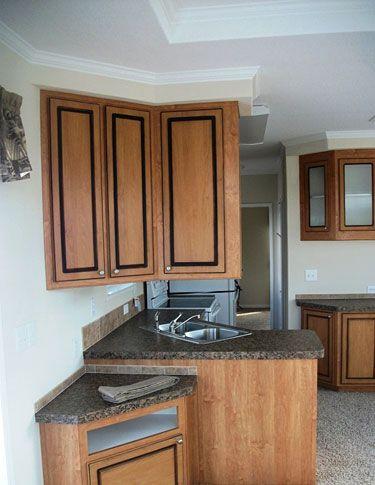 Clarendon Park Home Living Room
