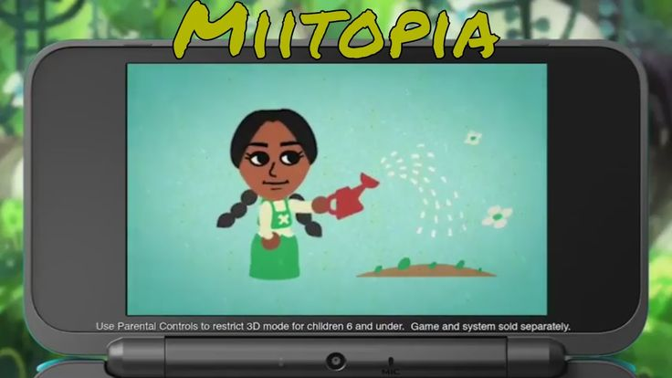 Miitopia Official Tips From the Guardian Spirit Your Adventure Begins Tr...